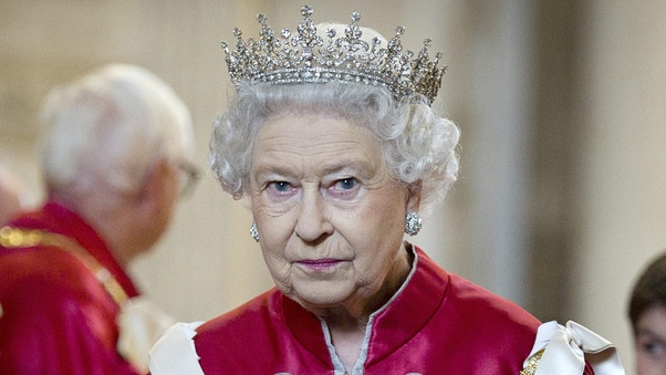 Other than Prince Philip, who is allowed to call the British