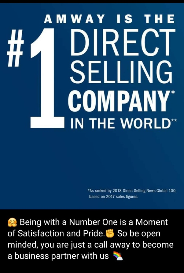 Top 100 network marketing companies in usa