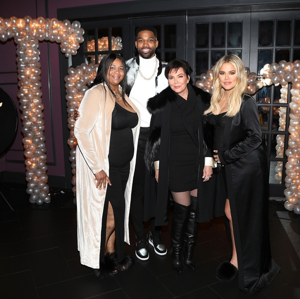 Is Kardashian family the richest celebrity family in the ...