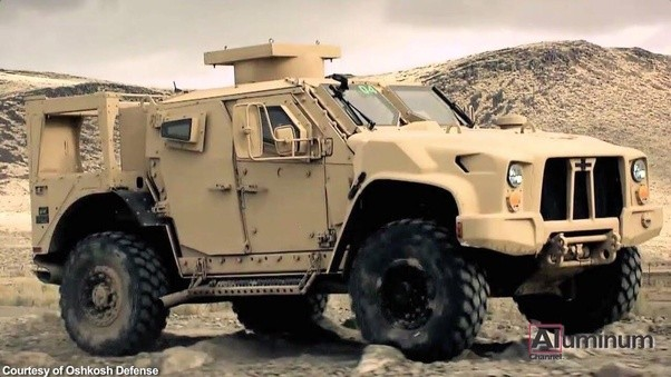 What is a good armoured vehicle to replace the Stryker? - Quora