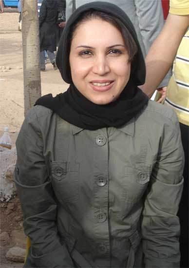 Nice girl from iran 3