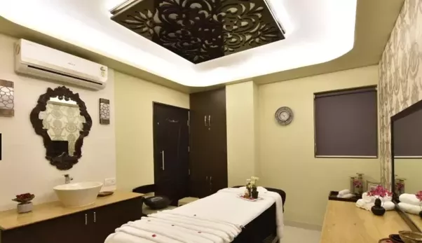 Date sidor ruan thai massage and spa