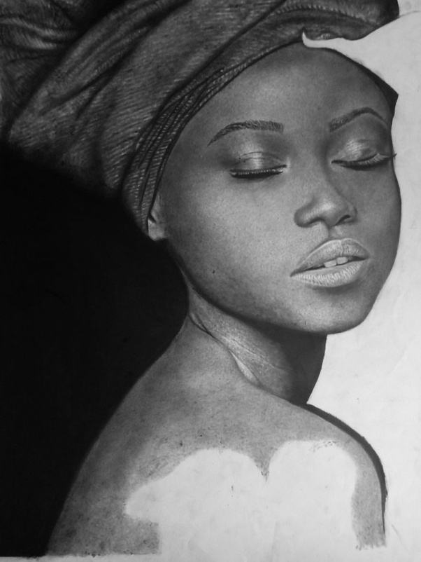 how to create hyper realistic drawings quora