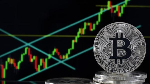 Perché Il Bitcoin È Salito Così Tanto - Bitcoin e le principali criptovalute