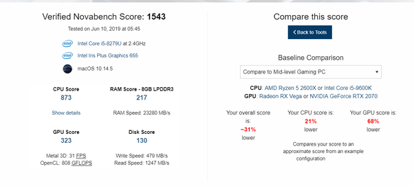 Is it true that Macs run faster than PCs? If so, why? - Quora