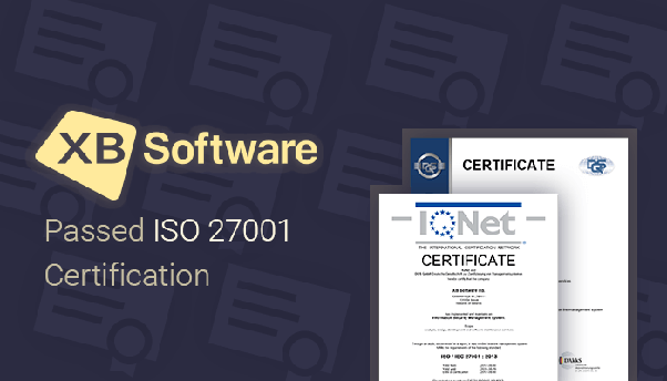 iso 27001 certified companies in india