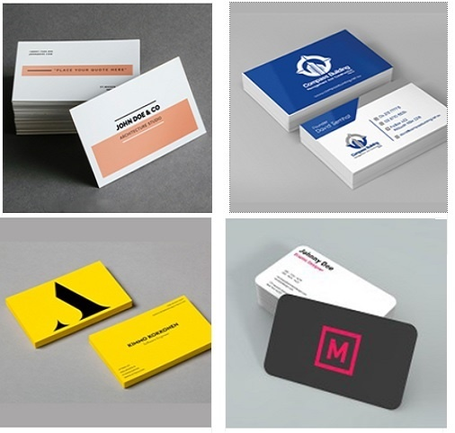 Which One Is Best Website For Online Business Cards Printing In