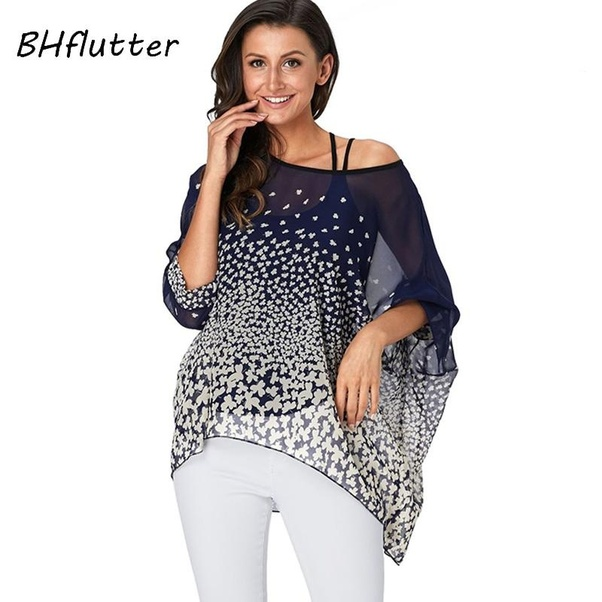 fddb6e70ab5 ... jeans light more and to be more elegant. You can select from below  colors and models , Top 10 fashion trends colors for 2019 Blouse fashion  for women.