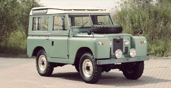 What is a good alternative for a Land Rover if I want to buy a ...
