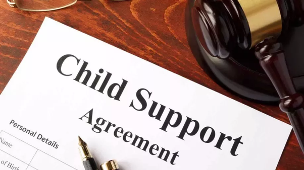 If you owe child support in one state and have a bench warrant will