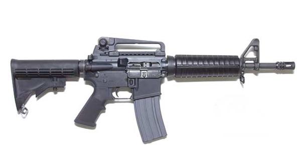 M4a1 Vs Ar15