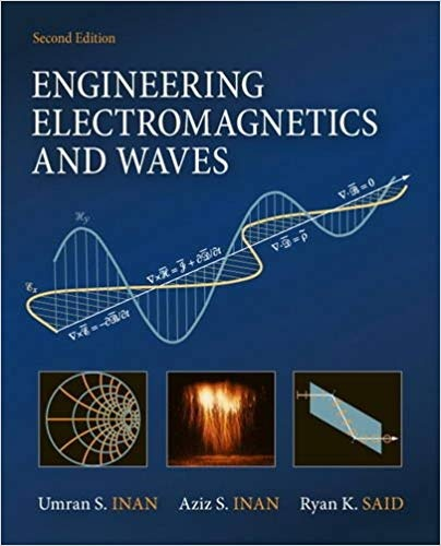 How To Find Engineering Electromagnetics And Waves 2nd