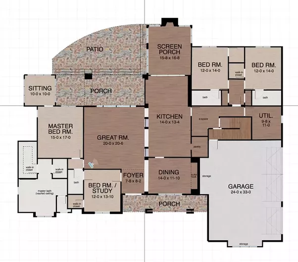 What is the best home design consumer software quora draw your floor plan place walls by just clicking on the drawing area malvernweather Image collections