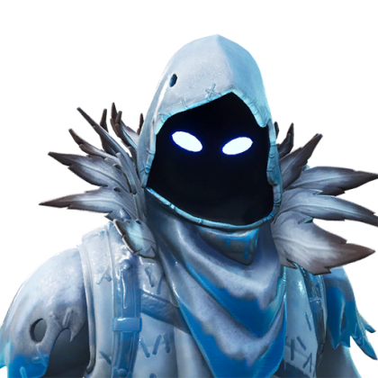 What Is The Fortnite Frozen Legends Pack Quora