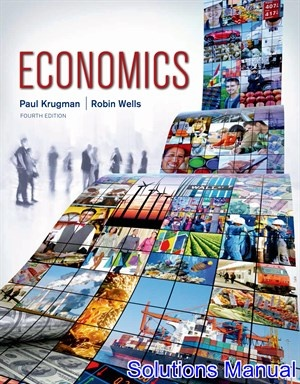 essentials of economics 10th edition schiller answers