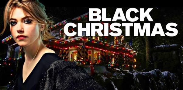 movie Black Christmas (2019