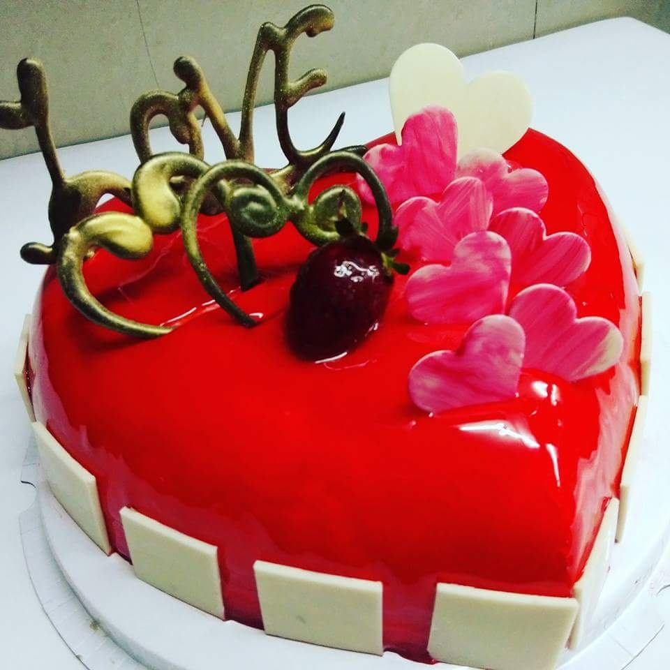 How To Send A Customized Cake In Pune Who Can Deliver It