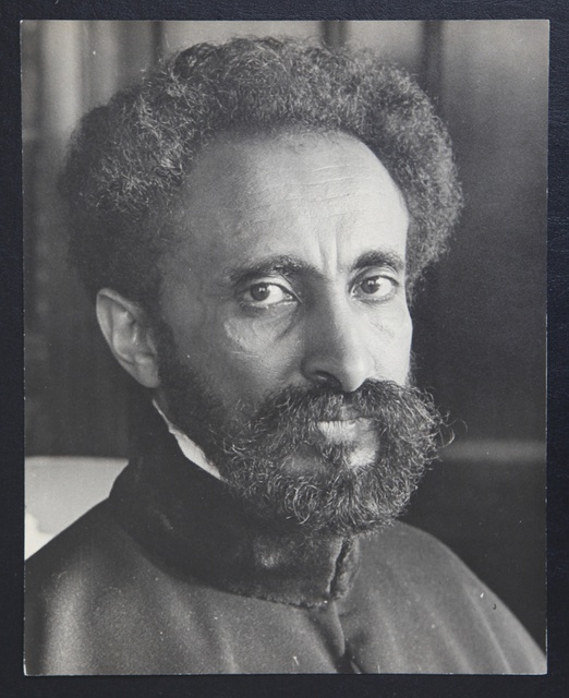 Did Haile Selassie (former Emperor of Ethiopia) discriminate against  dark-skinned black people? - Quora