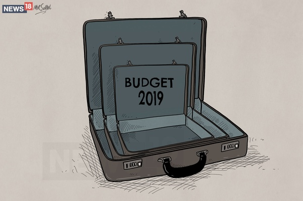 Can you summarize the Union Budget 2019–2020 ? - Quora