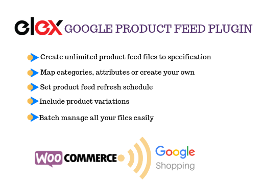 How to export WooCommerce data for Google Shopping - Quora