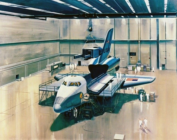 space shuttle quora - photo #36