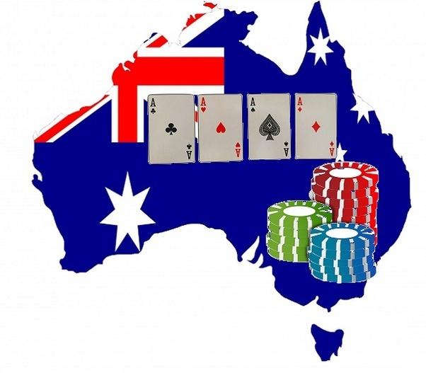 Legal online poker australia pastor yolanda gamble
