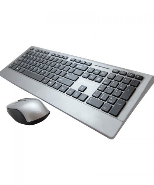 Which is the best wireless keyboard and mouse combo pack