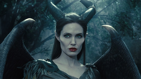 Is The Evil Queen And Maleficent The Same Person Quora