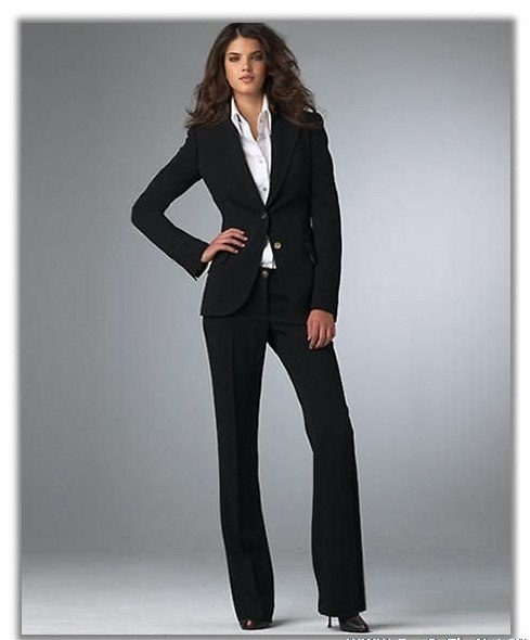 what to wear for my interview