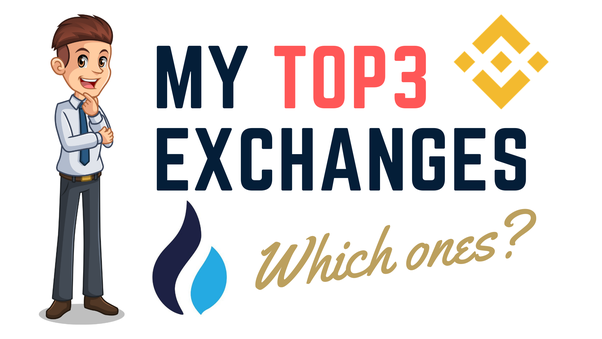 the best exchange to trade cryptocurrency
