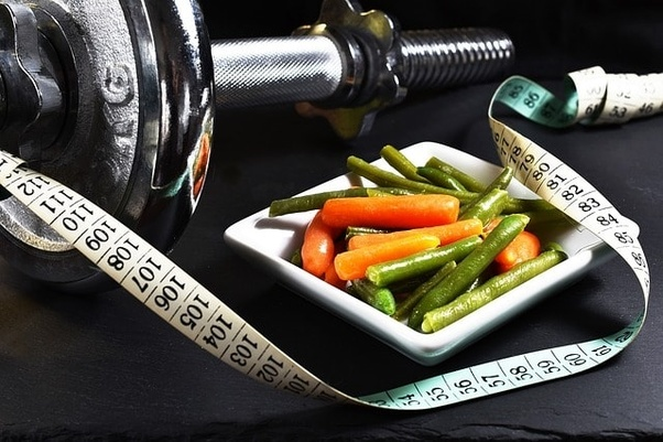 easy way to reduce weight naturally