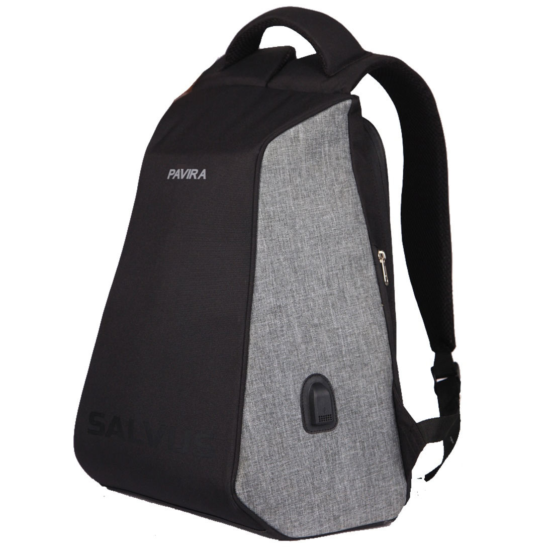 ba965738a47f Now days there are many anti theft backpacks in the market of best quality  material as well as bad quality material.