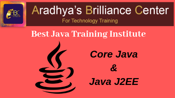 Which Institute Is Best For Java Coaching In Pune Quora