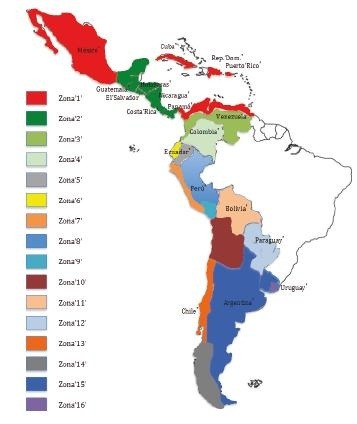 Why did Spanish dialects remain fairly unified, and not ...