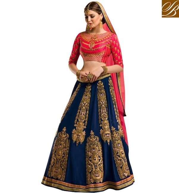 Why do girl\'s not want to wear traditional dresses (saree, lehnga ...