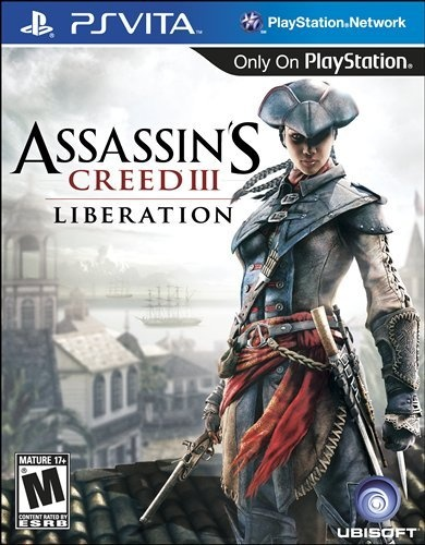 Is Assassin S Creed Liberation A Dlc Of Assassin S Creed 3 Or Is