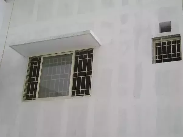 What Are The Civil Engineering Fuctions Of Chajja Balcony