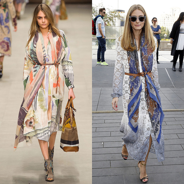 How to wear a oversized cape or oversized scarf quora wear the oversized cape or scarf with a simple leather belt this looks fashionable keeps you warm and gives definition to your waistline ccuart Image collections