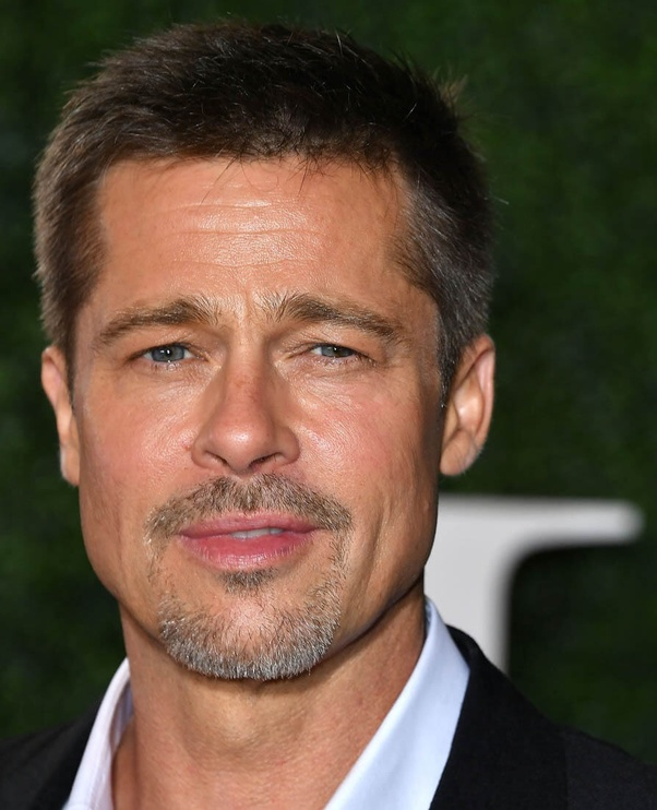 Who is the richest: George Clooney, Brad Pitt, or Johnny ...