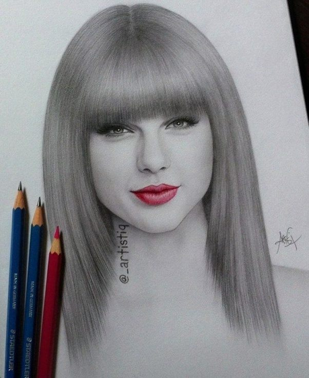 Cas or artistiq as she is commonly known on social networking sites is one of the most creative pencil artists not just in canada but in the whole world