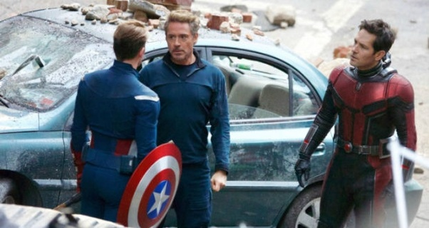 What are your predictions for what will happen in Avengers 4? - Quora