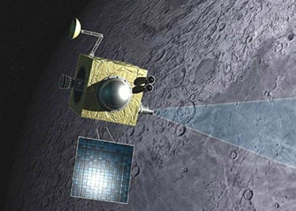what are the uses of the chandrayaan satellite