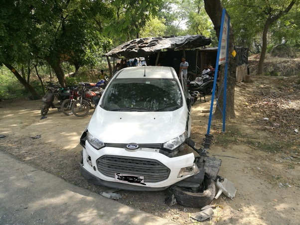 Does Ford Ecosport develop rattling noises over long term