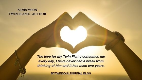 How are the twin flames doing today? Is the twin flame journey