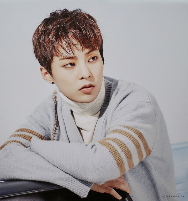 Xiumin: What Are Your Thoughts On EXO's Xiumin?
