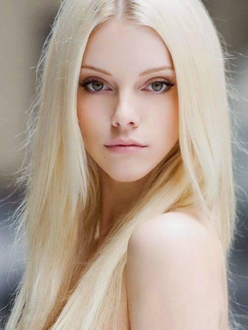 Blonde tan nude Nude Photos