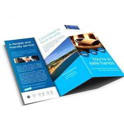 What Is The Difference Between Flyers Brochures Leaflets And