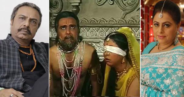 Mahabharat star plus episode 45