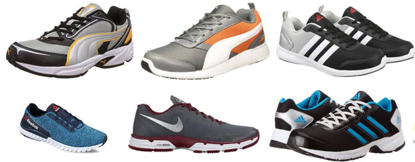 Which are best running shoes under 2000? Quora
