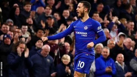 7d71de5c4 Is Eden Hazard the best player in Premier League 2018-19  - Quora